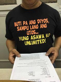 573a9d0d Filipino Humor, Filipino Culture, Hugot Quotes, Pinoy, Haha, Jokes, Chistes