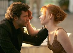 Jeremy Sisto and Lauren Ambrose The Best Series Ever, Best Tv Shows, Favorite Tv Shows, Movies And Tv Shows, 6 Feet Under, Jeremy Sisto, Lauren Ambrose, Freaks And Geeks, Because I Love You