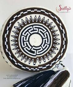 30 отметок «Нравится», 1 комментариев — 100% Original Mochilas Wayúu (@sallyshandicraft) в Instagram: «High common quality found in Sally's Wayuu bags. งานถักคุณภาพเยี่ยม…»