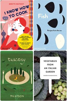 vintage cookbook covers