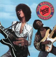 """Hear THE BROTHERS JOHNSON on FUNK GUMBO RADIO: http://www.live365.com/stations/sirhobson and """"Like"""" us at: https://www.facebook.com/FUNKGUMBORADIO"""