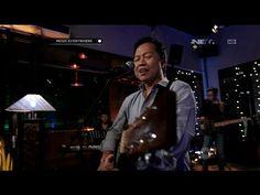 Sandhy Sondoro - Kini Kau Telah Kembali, Ya Ramadhan - Music Everywhere - YouTube