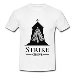 Strike-Grève