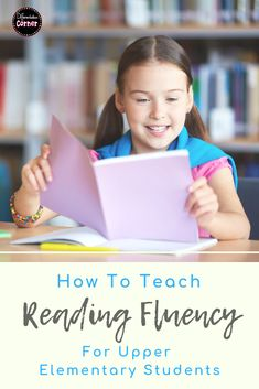 Do you have struggling readers?  These Reading Fluency Activities and Assessment for 3rd, 4th and 5th grade from Frys Phrases are engaging and perfect for a quick reading intervention so you can easily track reading fluency #fluencyactivities #fluencystrategies  #readingfluency