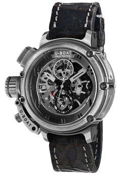 U-Boat Watch Chimera Skeleton Limited Edition