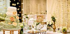 Charlottetown PEI Wedding #weddingcake #floralarrangement