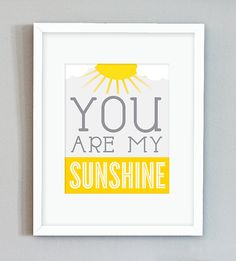 Sunshine Via...SweetPotatoShop on Etsy