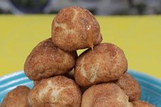 Easy And Delicious 3 Ingredient Caramel Snickerdoodle Recipe (video)