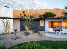 Best Hotels in Palm Springs | Jetsetter