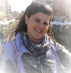 INTERVISTA A TERESA BARBARO http://lindabertasi.blogspot.it/2016/09/intervista-teresa-barbaro.html
