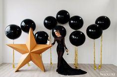 34 Super Ideas For Party Background Balloons Decoration Evenementielle, Star Decorations, Balloon Decorations, Birthday Decorations, Party Background, Birthday Background, Birthday Backdrop, Graduation Desserts, Champagne Birthday