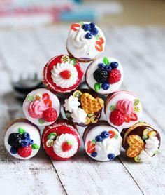 ложки, сладкие ложки, декоративные ложки, вкусные ложки