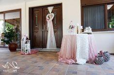 Αποτέλεσμα εικόνας για στολισμος σπιτιου νυφης Diy And Crafts, Bridal Shower, Wedding Decorations, Wedding Dresses, Lace, Weddings, Home Decor, Mariage, Bodas