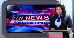ITN 9.00pm Sinhala News - 20th April 2017