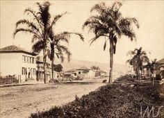 Juiz de Fora, Minas Gerais, em 1861