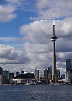CN TOWER A Monument to Canadian Architecture