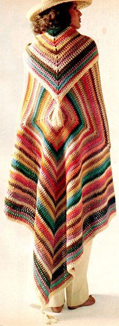 Knitwear, 1970s--10
