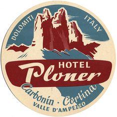 hotel ploner cortina ampezzo italy dolomiti