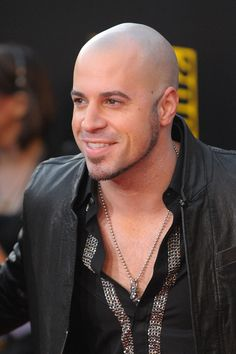 And another b/f Chris Daughtry