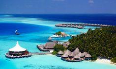 Baros, Malediven