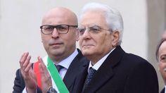 """Il Capo dello Stato da Firenze: """"I pm non siano né protagonisti né burocrati""""io amo il mio ambiente:)"""