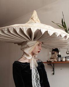 MUSHROOM HAT Halloween costume carnival costume mushroom | Etsy