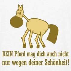 Suchbegriff   Kampfsport  Geschenke online bestellen   Spreadshirt.  Geschenke OnlineKampfsport. Weiß Dein Pferd T-Shirts ... 206265d786