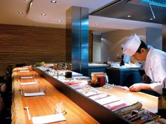 Koy Shunka Barcelona Food, Barcelona Restaurants, Barcelona Spain, Ten Restaurant, Modern Restaurant, Tempura, Yaki Soba, Gastronomy Food, Japanese Food