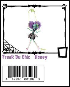 Freak du Chic Honey