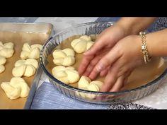 Mieux et plus moelleux que le pain! Petit déjeuner exceptionnel - YouTube French Pastries, Dairy, Bread, Cheese, Breakfast, Desserts, Food, Youtube, Recipes