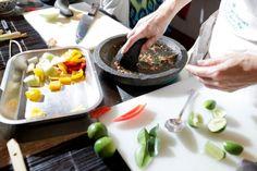Book a group cooking class | Four Seasons Resort Bali at Jimbaran Bay | Bali, Indonesia