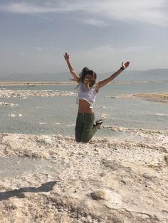 Mar Morto, em Jerusalém