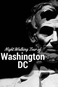 Washington DC glows at night.  After the sun sets, DC is transformed into a completely different city – one where grand, beautiful, and often imposing buildings and monuments are lit from head to toe, often silhouetted against each other from a distance.