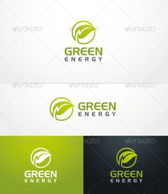 Green Energy - Logo Template #GraphicRiver Green Energy – Logo Template Simple and memorable logo template Vector EPS AI Illustrator Color customizable Resizable Easy to use CMYK Font used Hanzel Normal Enjoy! Don't forget to give your rate. Update : Added PSD file. Created: 15December12 GraphicsFilesIncluded: PhotoshopPSD #VectorEPS #AIIllustrator Layered: Yes MinimumAdobeCSVersion: CS3 Resolution: Resizable Tags: bolt #brand #business #company #consultant #creative #eco #energy…