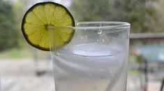 Fresh Ginger Ale ~ Use Norbu & Stevia: no calories.