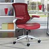 Found it at Wayfair - Attainment Mid-Back Mesh Office Chair