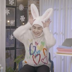 Kim Min Seok, Xiu Min, 9th Anniversary, Exo Xiumin, V Live, Kpop Boy, Chen, Boy Groups, Hearts