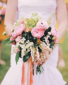 Desert Roses | Martha Stewart Weddings
