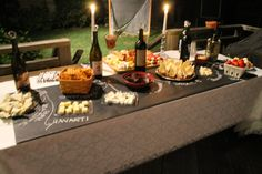 """It's wine o'clock somewhere / Cocktail """"Girls night wine tasting party""""   Catch My Party"""