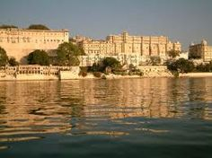 Palace in Udaipur India
