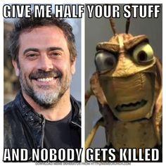 The Walking Dead Season 6 Finale Memes