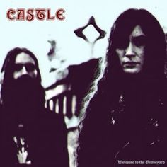 Castle - Welcome to the Graveyard (2016)