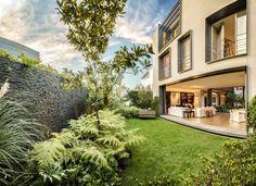 Galería de Casa CSF / López Duplan Arquitectos - 4