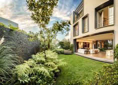Gallery of CSF House / López Duplan Arquitectos - 3
