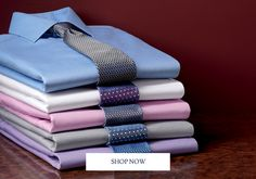 The well made custom shirt is an affordable luxury - Charles Tyrwhitt shirts is one