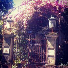 Beauty & decay in Corfu