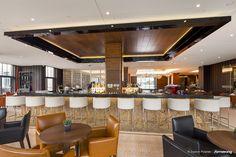 Grand Hotel Tiffi, Armstrong Sufity Podwieszane, ceiling, sufit akustyczny, acoustic, hotele