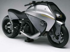 Victory Vision 800 is a real conceptual bike. Imagined by Victory (a division of Polaris ATV's)