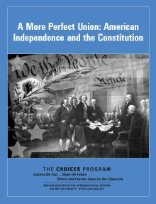 The Choices Program: History & Current Issues for the Classroom
