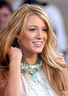 Blake - Blake Lively Photo (1997211) - Fanpop